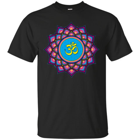 Om Lotus Flower Apparel MEN - Lyghtt