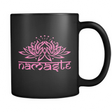 LIMITED EDITION - Namaste Mugs - Lyghtt