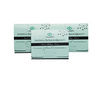Image of BAMBOO Charcoal Oil Blotting Sheets, NATURAL Premium & High Quality Absorbing Tissues - Lyghtt