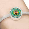 Image of What You Seek Is Seeking You Charm Bracelet - Lyghtt
