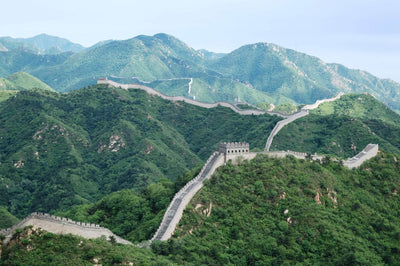 Reasons to Visit the Great Wall of China