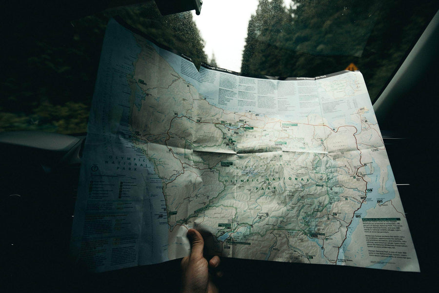Travel-Smart Planning: How to Create a Comprehensive Itinerary