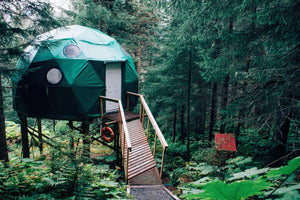 Glamping vs Camping: 3 Ultimate Differences