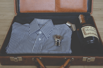 Seven Items to Pack for Every Solo Trip