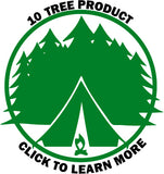 Products that plant 10 trees | maderaoutdoor.com