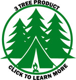 3 Trees Planted per purchase