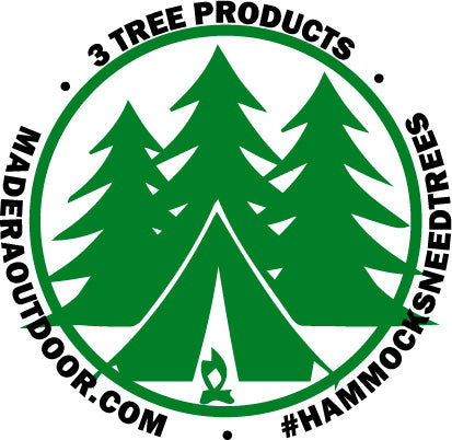 Products that plant 3 trees | maderaoutdoor.com