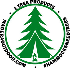 Products that plant 1 tree | maderaoutdoor.com