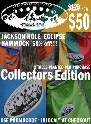 Collector's Edition Hammocks