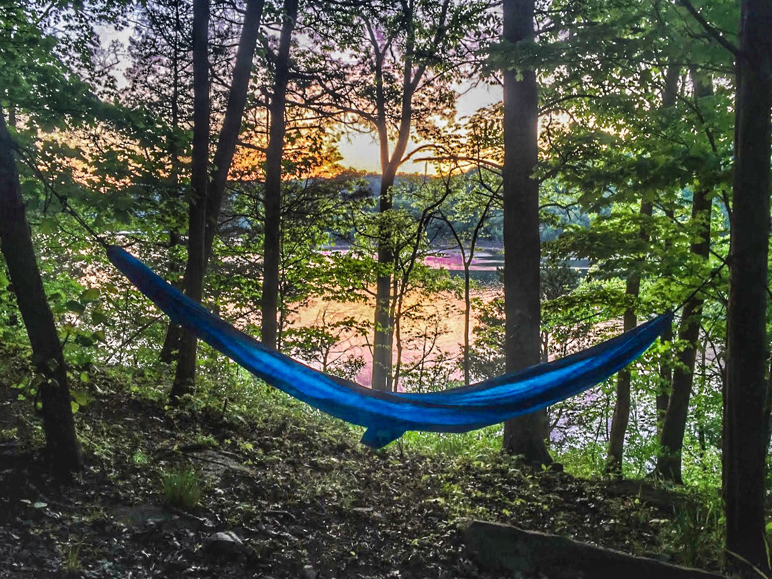 Camping hammocks that give back | Top 5 camping/backpacking hammocks | Madera hammocks | Hammock companies that plant trees