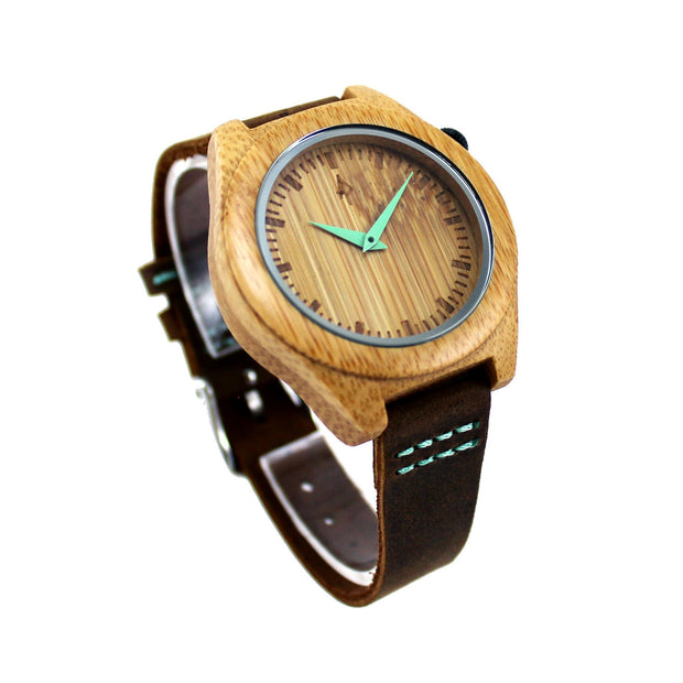 Apache Pine Wooden Watches Small-Medium - 40mm Case The Original - Bamboo Wooden Watch madera outdoor hammock companies that plant trees best camping hammocks cheap camping hammocks cheap hammocks cheap backpacking hammocks