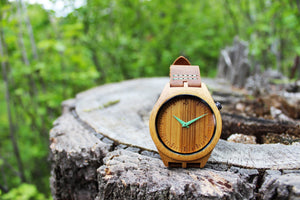 Apache Pine Wooden Watches The Original - Bamboo Wooden Watch madera outdoor hammock companies that plant trees best camping hammocks cheap camping hammocks cheap hammocks cheap backpacking hammocks