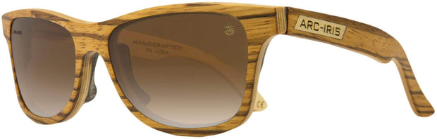 Arc-Iris Wood Sunglasses, Wood Eyewear, Sunglasses Zebrawood Aircraft / Carl Zeiss Brown Gradient / Medium-140mm ECLIPSE PRIME madera outdoor hammock companies that plant trees best camping hammocks cheap camping hammocks cheap hammocks cheap backpacking hammocks