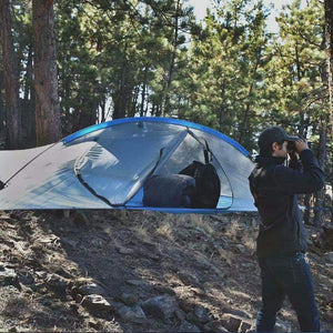 Madera Outdoor  FREE!!! 4 Free sleeping bags and 2 Free pillows with purchase of any tree tent! madera outdoor hammock companies that plant trees best camping hammocks cheap camping hammocks cheap hammocks cheap backpacking hammocks
