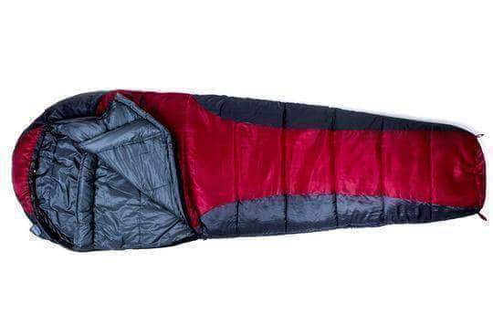 Madera Outdoor Funnel Builder Products 40% off Your choice of Sleeping Bag
