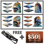 Madera Outdoor Funnel Builder Products Ambassador Only Offer: Art Hammock + Pocket Knife + $50 Gift Card madera outdoor hammock companies that plant trees best camping hammocks cheap camping hammocks cheap hammocks cheap backpacking hammocks
