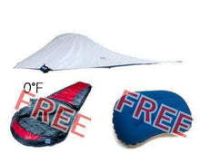 Madera Outdoor  Funnel Builder Products White $200 off Tree tent + Free Sleeping Bag & Pillow madera outdoor hammock companies that plant trees best camping hammocks cheap camping hammocks cheap hammocks cheap backpacking hammocks