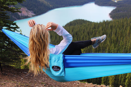 Madera Outdoor  Hammock Azul madera outdoor hammock companies that plant trees best camping hammocks cheap camping hammocks cheap hammocks cheap backpacking hammocks