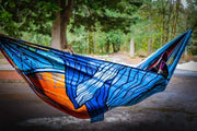 Madera Outdoor Hammock Narratives | Benchetler + Walker Series