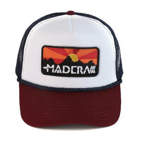 e14166a16d2ae Madera Outdoor Hats Adventure Snapback madera outdoor hammock companies  that plant trees best camping hammocks cheap