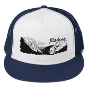 Madera Outdoor  hats Navy/ White/ Navy El Cap madera outdoor hammock companies that plant trees best camping hammocks cheap camping hammocks cheap hammocks cheap backpacking hammocks