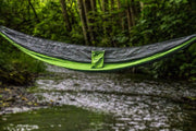 Madera Outdoor Non Discountable Promo Apache Any Hammock + FREE Adventure Snapback Hat