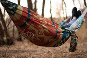 Madera Outdoor Non Discountable Promo Argentine Any Hammock + FREE Adventure Snapback Hat