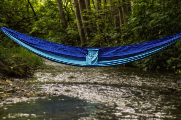 Madera Outdoor Non Discountable Promo Azul Any Hammock + Free Headlamp madera outdoor hammock companies that plant trees best camping hammocks cheap camping hammocks cheap hammocks cheap backpacking hammocks