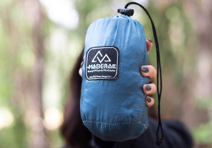 Madera Outdoor Non Discountable Promo Bluejay Pre-order Ultralight Pocket Hammocks madera outdoor hammock companies that plant trees best camping hammocks cheap camping hammocks cheap hammocks cheap backpacking hammocks