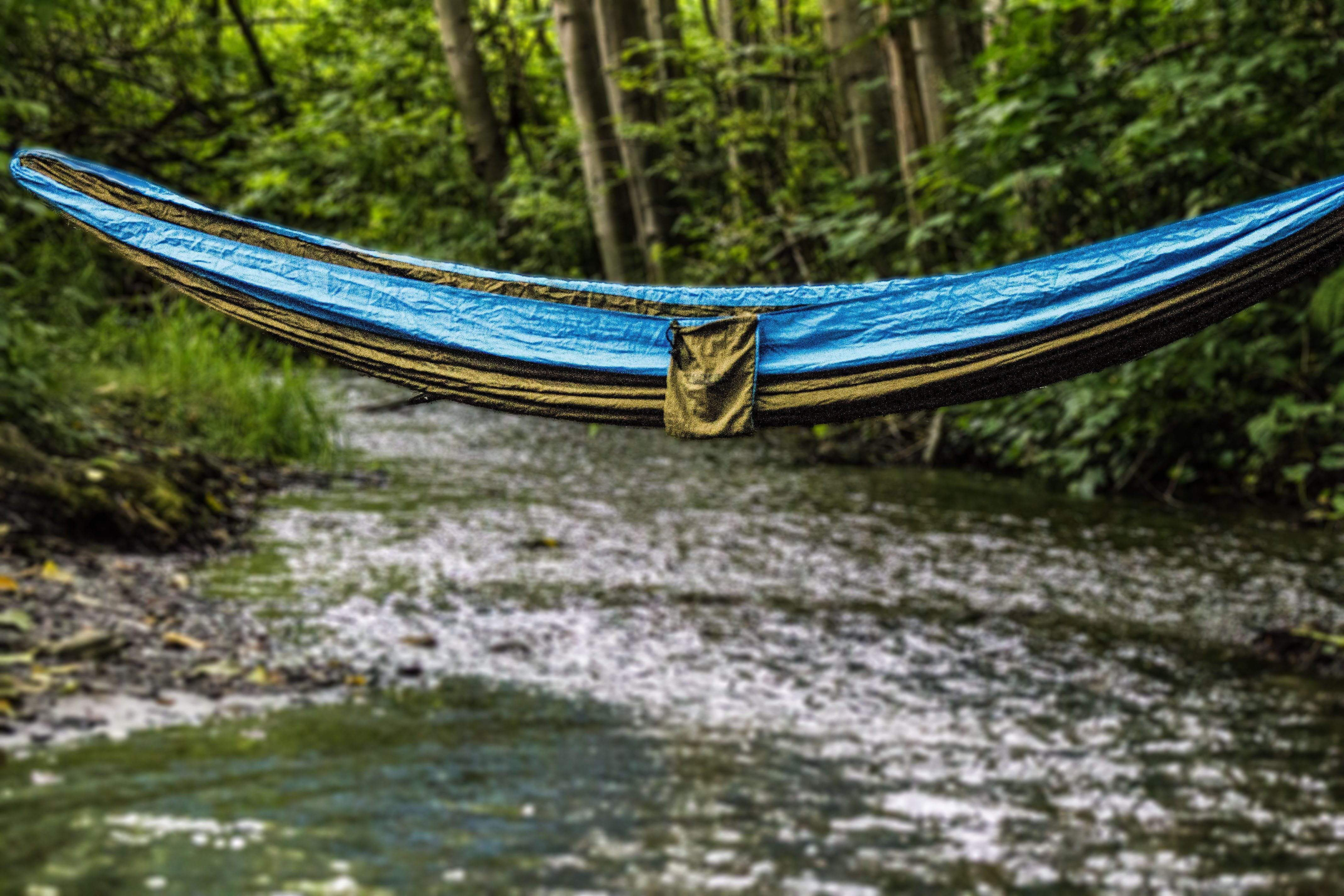 person tree people hammock tent tents stingray best for trees town a tentsile in by