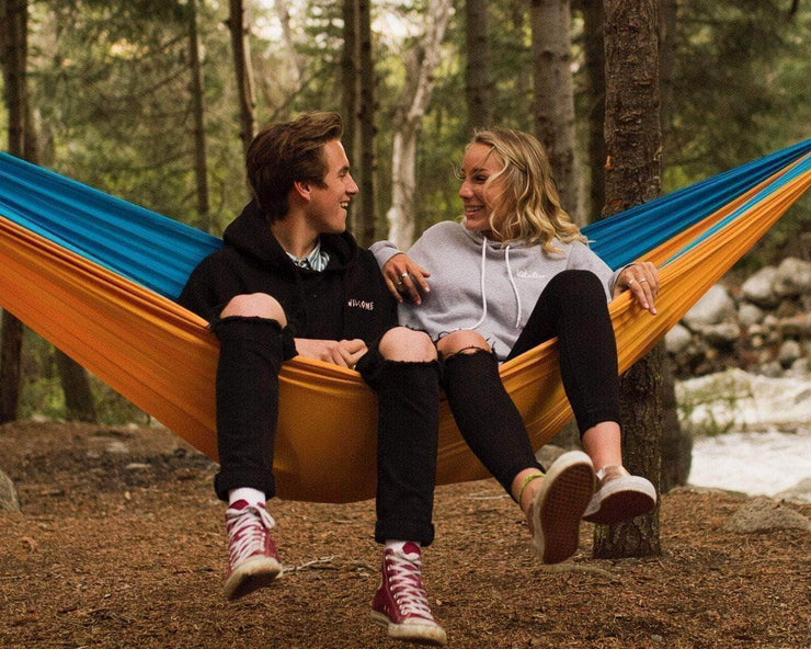 Madera Outdoor Non Discountable Promo Ocean Sunset Any Hammock + Free Headlamp madera outdoor hammock companies that plant trees best camping hammocks cheap camping hammocks cheap hammocks cheap backpacking hammocks
