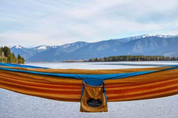 Madera Outdoor Non Discountable Promo Pre-Order special Ocean Sunset Hammock madera outdoor hammock companies that plant trees best camping hammocks cheap camping hammocks cheap hammocks cheap backpacking hammocks