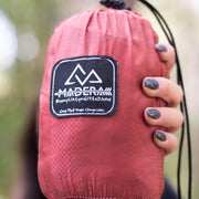 Madera Outdoor Non Discountable Promo Sequoia 60-70% off Ultralight Pocket Hammocks madera outdoor hammock companies that plant trees best camping hammocks cheap camping hammocks cheap hammocks cheap backpacking hammocks