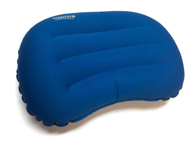 Madera Outdoor Pad Sleeping Pad + Ultralight Pillow