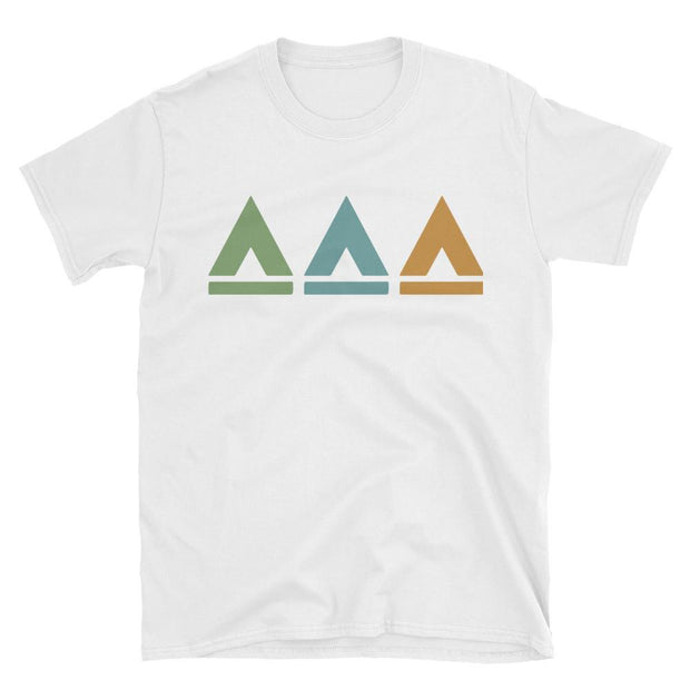 Madera Outdoor  Shirts White / S Tent Tree-Shirt madera outdoor hammock companies that plant trees best camping hammocks cheap camping hammocks cheap hammocks cheap backpacking hammocks