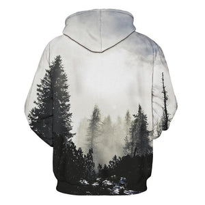 Madera Outdoor  Shirts Winter Forest Hoodie (Super Warm) madera outdoor hammock companies that plant trees best camping hammocks cheap camping hammocks cheap hammocks cheap backpacking hammocks