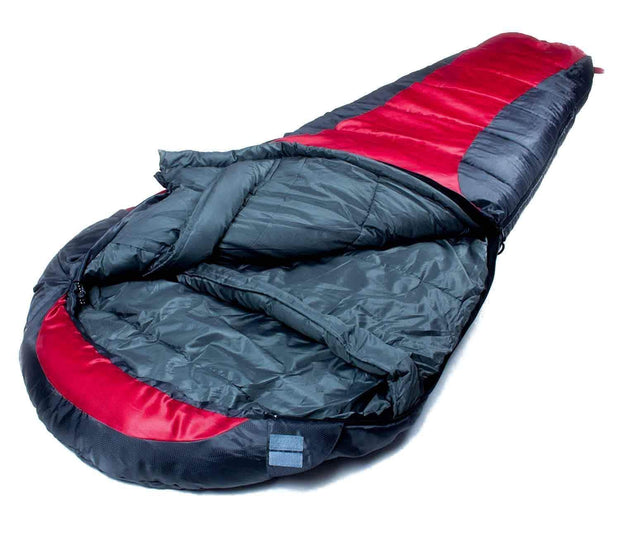 Madera Outdoor Sleeping Bag 0 Degree Backpacking Sleeping Bag