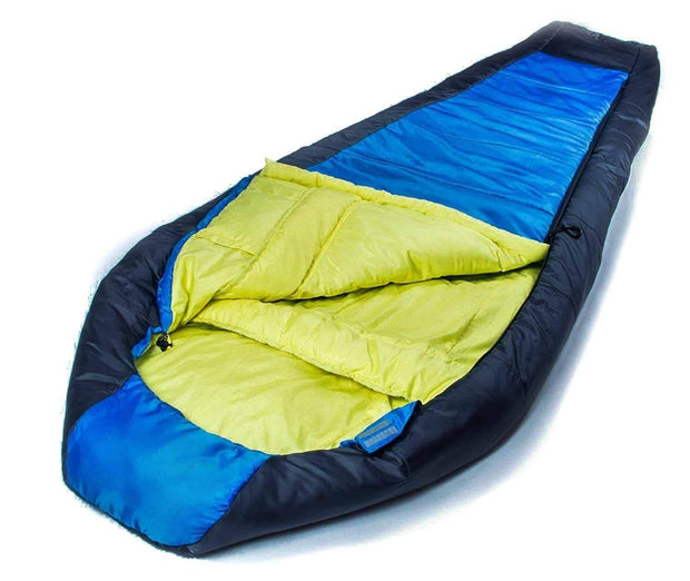 Madera Outdoor Sleeping Bag 14 Degree Backpacking Sleeping Bag