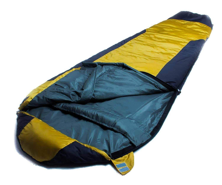 Madera Outdoor Sleeping Bag 23 Degree Backpacking Sleeping Bag