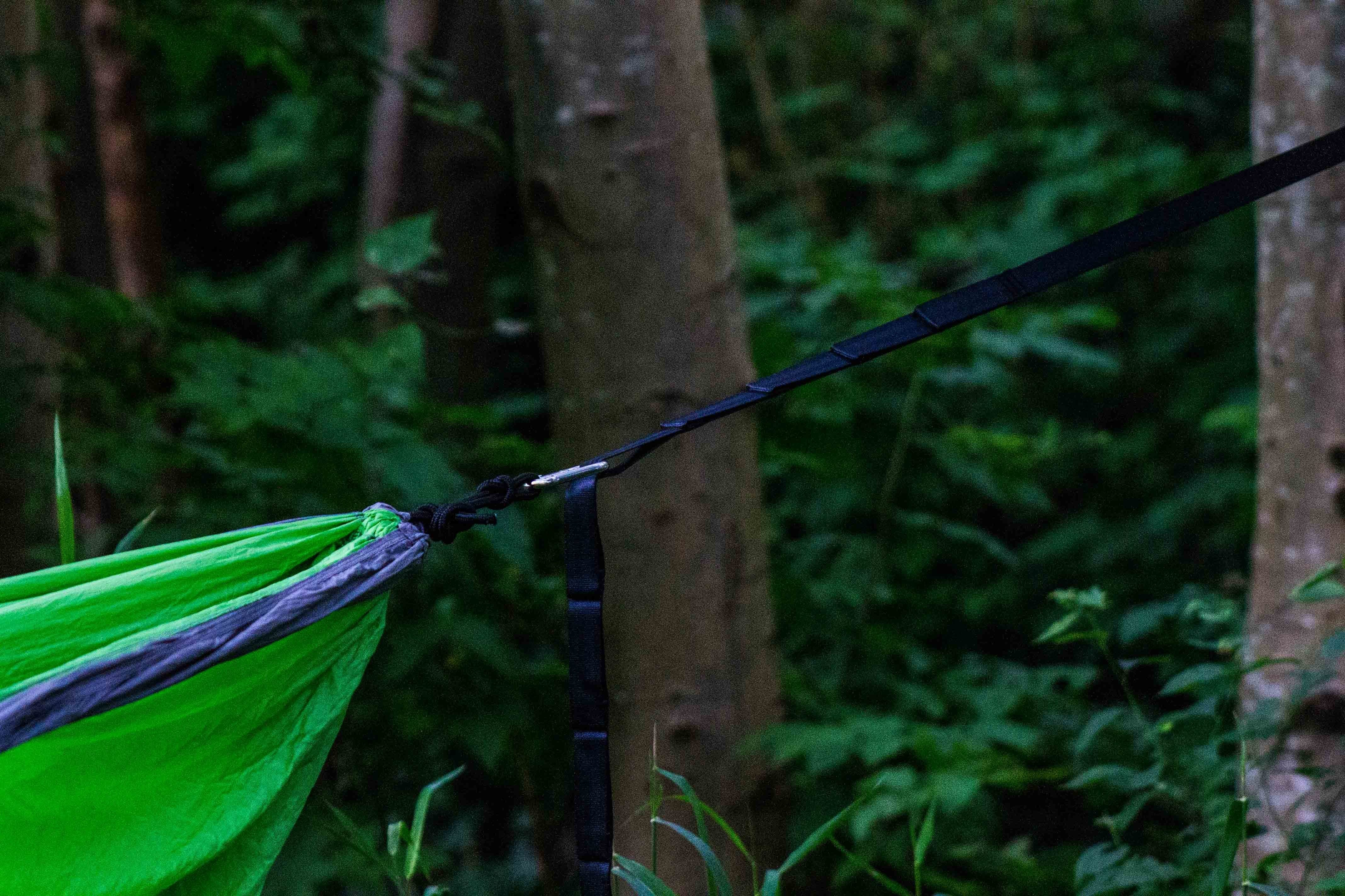 Hammock Bug Net For Protection Against Mosquitos Bugs
