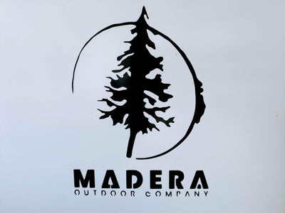 Madera Outdoor Vinyl Tree Vinyl