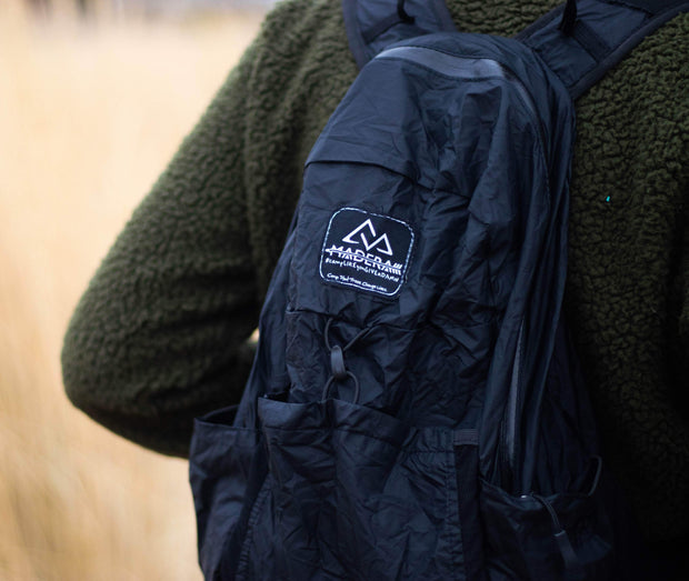 Ambassador Only Offer: Waterproof Pocket Backpack + Pocket Knife + $50 Gift Card