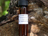 Frankincense Essential Oil/ Boswellia Serrata/ Pure essential oil, Reiki, Meditation, blend your own aromatherapy, skin care