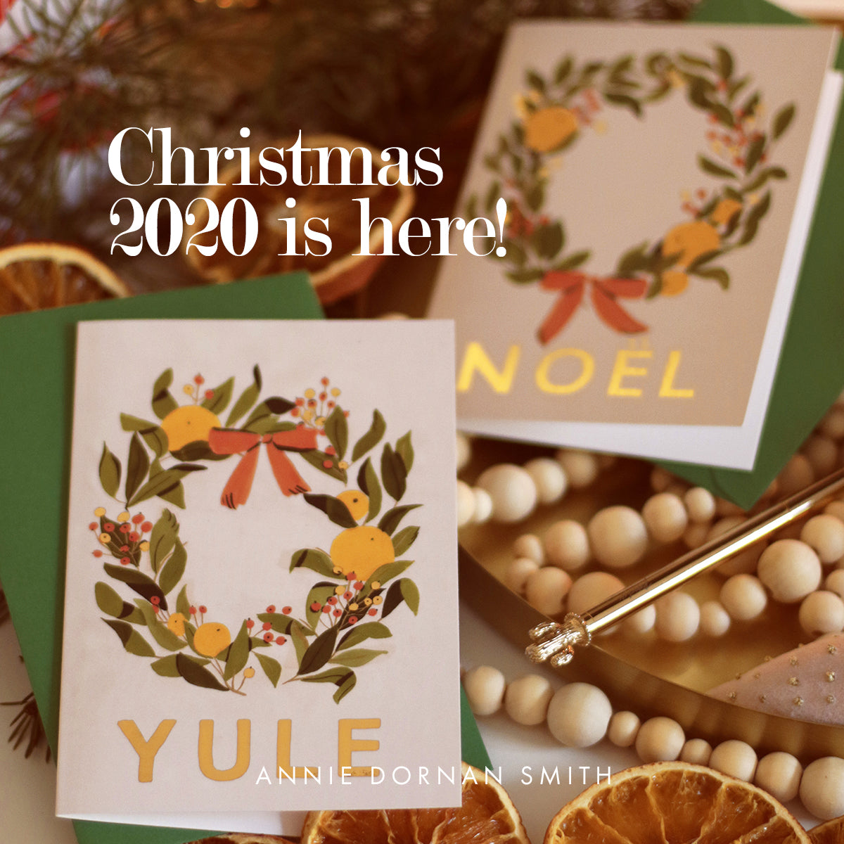 Christmas 2020 Is here! - A Look at new arrivals for 2020