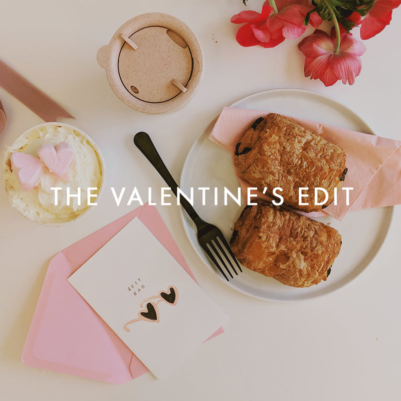 The Season of Love - Shop the Valentine's Edit