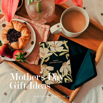 9 Gorgeous Mother's Day Gift Ideas