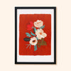 Anemone Floral Giclee Print - A3
