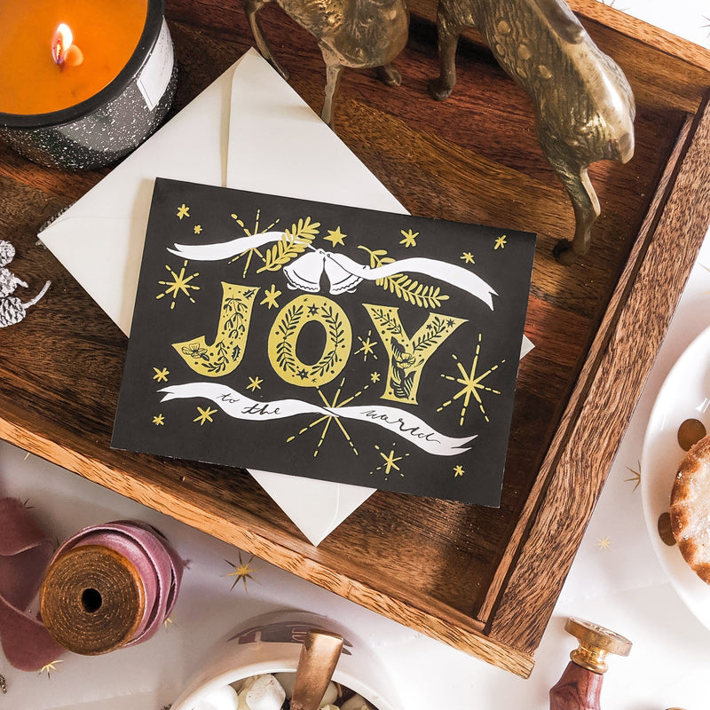 independant christmas cards