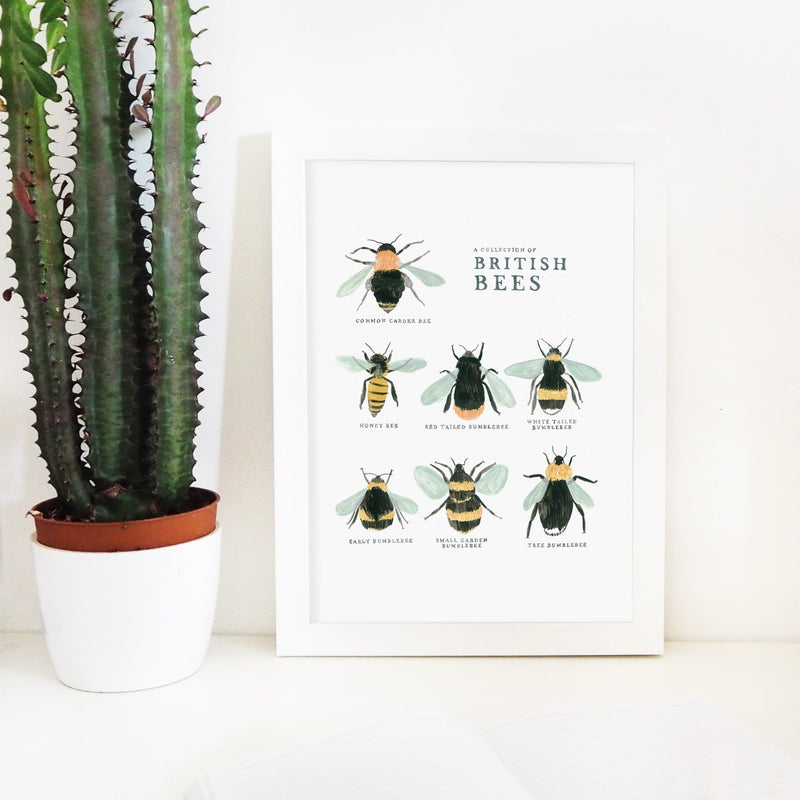 bee home decor gifts