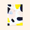 Paint Swatch Pattern Notebook - Annie Dornan-Smith Design